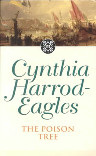 The Poison Tree By Harrod-Eagles, Cynthia